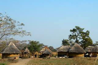 Picture (c) BeeTee - Sambia - Blue Lagoon National Park