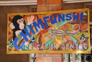 Pictures (c) BeeTee - Zambia - Chimfunshi